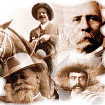 Las Políticas Sociales en México en los Gobiernos Comprendidos entre 1940 y 2000. timeline