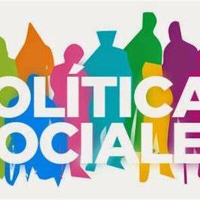 Línea del tiempo de las políticas sociales en México timeline