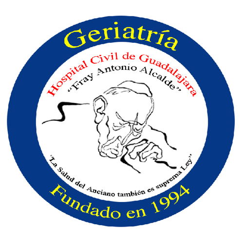 "Hospital Civil de Guadalajara ""Fray Antonio Alcalde"""