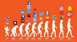 Tres redes sociales son lanzadas