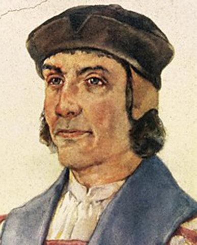 Bartholomeus Dias