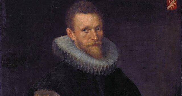 Jacob van Neck