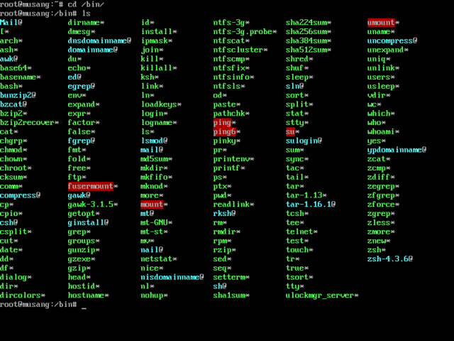 GNU y Nucleo Hurd