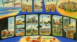 New Jersey's History timeline