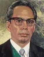 GUSTAVO DIAZ ORDAZ (1964-1970)