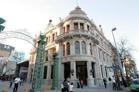 Banco Mercantil del Norte.