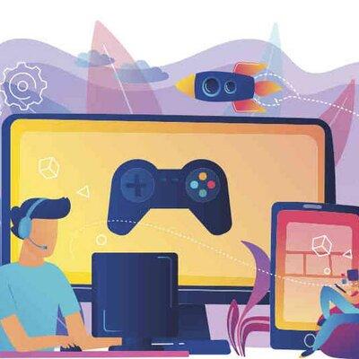 Historia y evolución de los videojuegos timeline