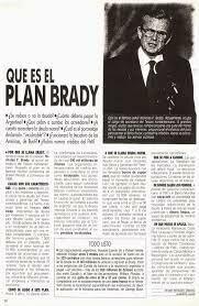 Plan de Brady