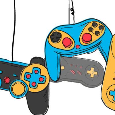 Historia de los video juegos  timeline