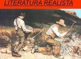 Literatura del realismo