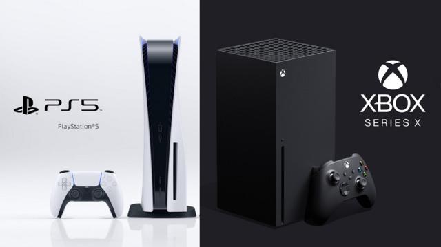 La novena generación de consolas y el futuro de los videojuegos.