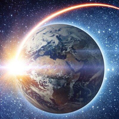 aaron space race timeline