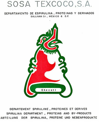 Formación de Sosa Texcoco, S. A.