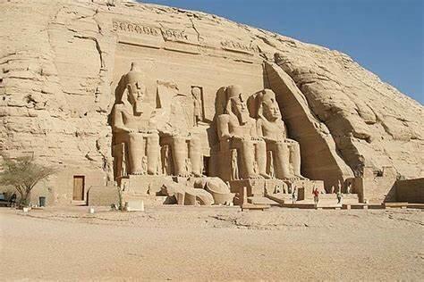 EGIPTO 4.000 a.C.