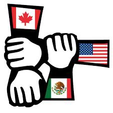 Carlos Salinas de Gortari. Impulsó un Programa de Modernización estimuló exportaciones y promovió el Tratado de Libre Comercio de América del Norte con Estados Unidos y Canadá.
