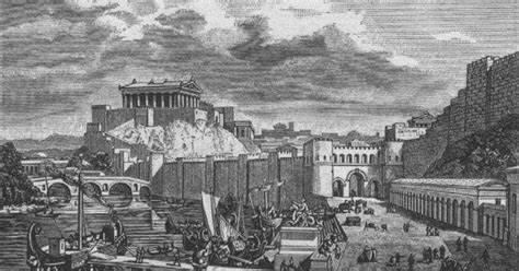 ROMA 1.000 a. C.