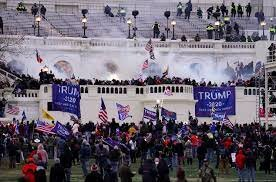 """The """"March to Washington"""""""