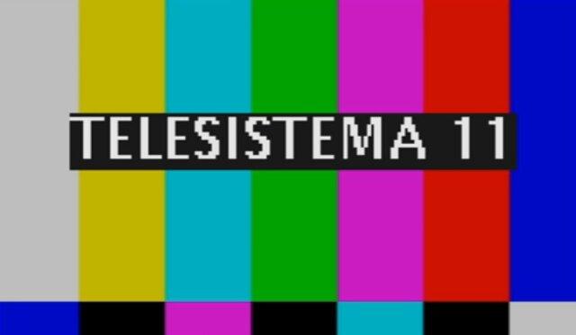 TeleSistema canal 11