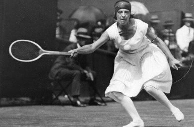 The First Wimbledon Title