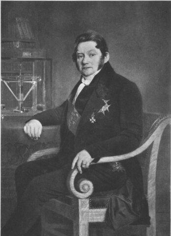 Jöns Jacob Berzelius