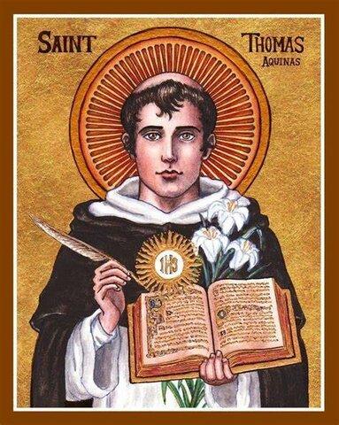 Santo Thomas de Aquino