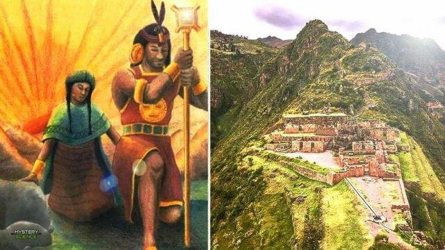 Imperio Cuzco