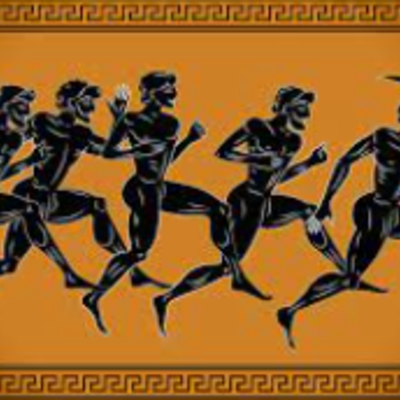 Ancient Olympics  timeline
