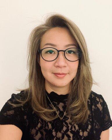 Jeane Tan