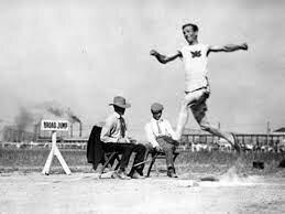 The Second Modern Olympics