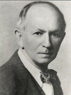 Alfred. J. Lotka