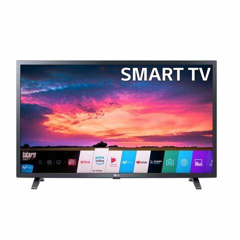 Televisores inteligentes
