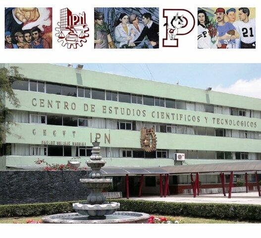 Centros de Estudios Científicos y Tecnológicos