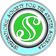Sociedad Internacional para las Ciencias de Sistemas