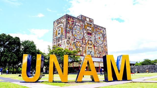 Ciudad Universitaria (UNAM)