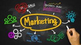 Marketing digital y social media managemen timeline