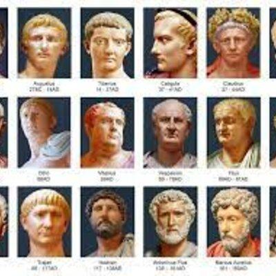 Roman Persecution Timeline