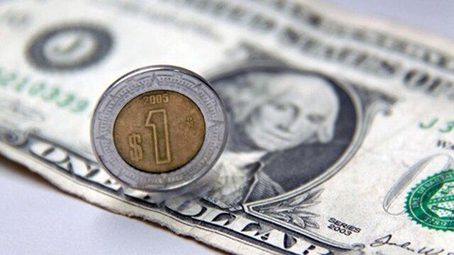 México devaluó su moneda de 12.50 a 19.70 pesos por dólar7