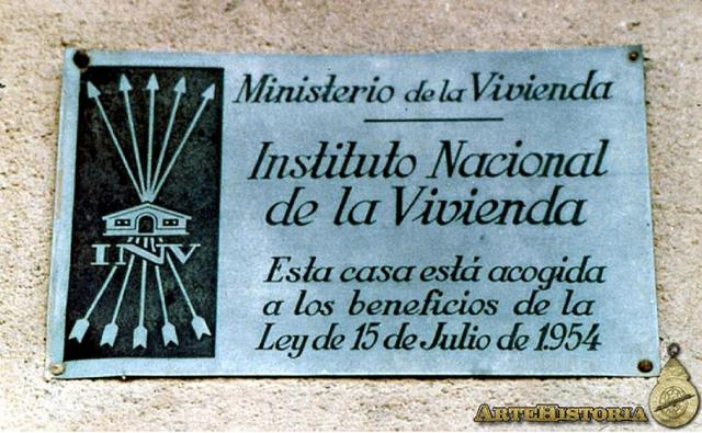 El Instituto Nacional de la Vivienda