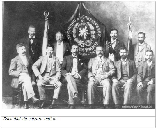 Los partidos políticos firmaron el Acuerdo Político Nacional.