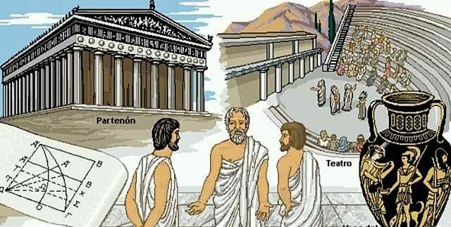594 a.C. GRECIA