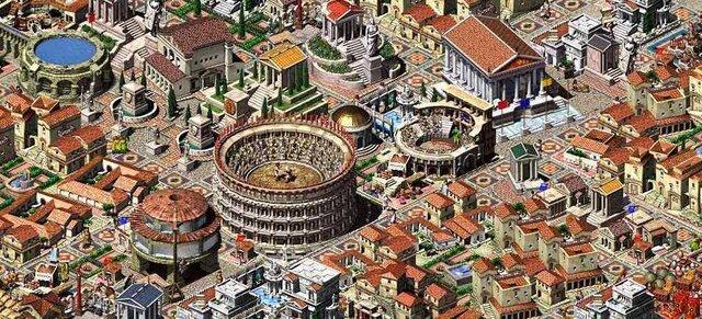 ROMA AÑO 758
