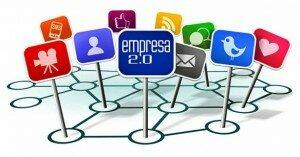 Estrategia digital, la empresa 2.0