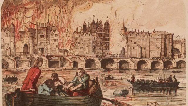 INGLATERRA 1532