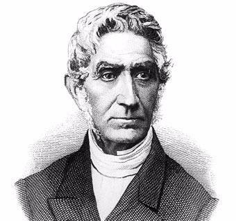 JACQUES QUETELECT 1835
