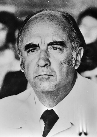 José López Portillo (1976-1982)