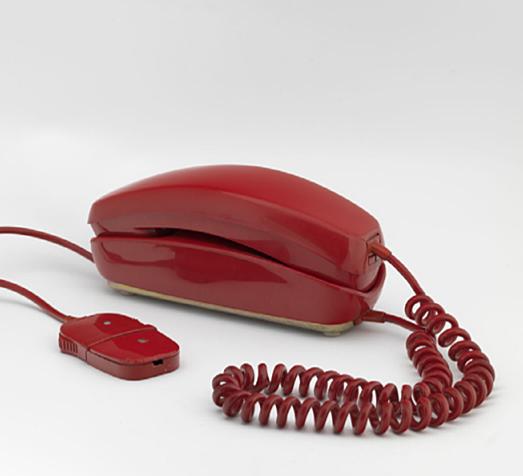 TELEFONO AUTOMATICO (Modelo Góndola)