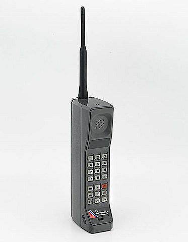 TELEFONO CELULAR PORTATIL (Modelo Independent)