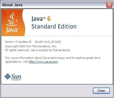 La versión 6 2006
