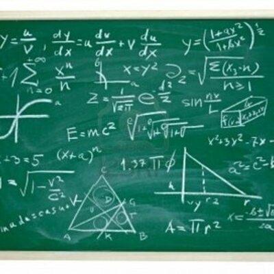 Aportes De Matemáticos, Físicos y Químicos  timeline