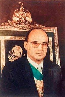 Luis Echecerría Alvarez 1970 - 1976